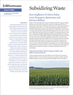 edited policy brief published August 2016